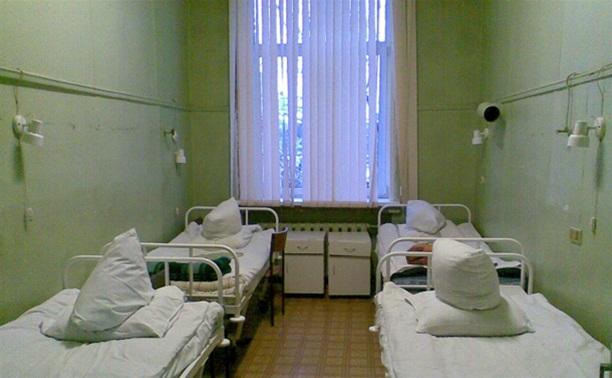 Время приемы врачей поликлиника детская 5 уфа