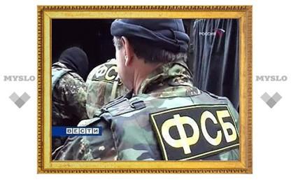Российского офицера заподозрили в шпионаже в пользу Грузии