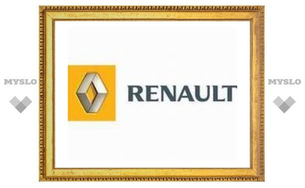 Завод Renault в Москве готовится к забастовке