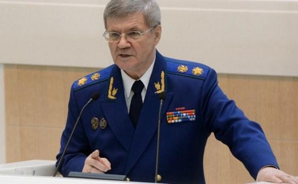 Генпрокурор РФ: Мы будем добиваться выдачи осужденных во Франции болельщиков