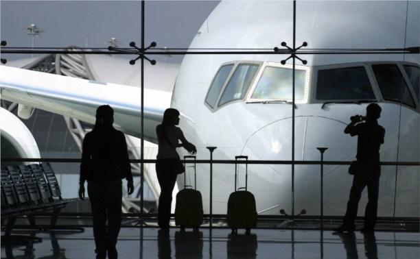 В Совфеде хотят запретить пьяным вход в аэропорты