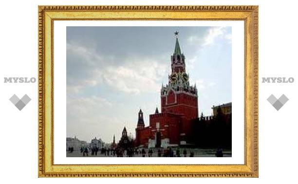 Пытался покончить с собой у стен Кремля