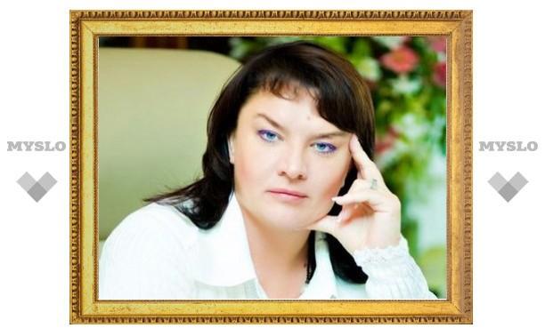Алиса Толкачева: «Вести строительство в парке - это кощунство!»