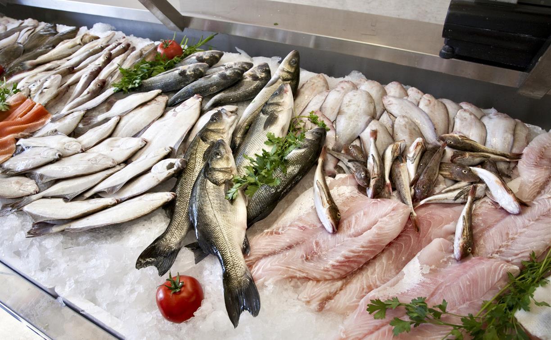 Специалисты тульского Роспотребнадзора расскажут, как правильно выбирать мясо и рыбу