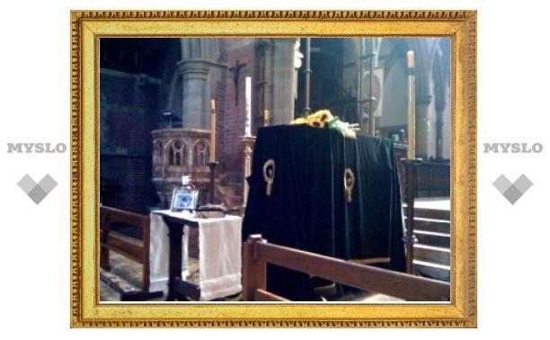 Англиканский священник обеспокоен отсутствием христианского содержания на современных похоронах