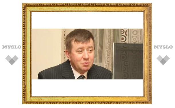 Сергей Матвеев расскажет о происшествии в Щекине