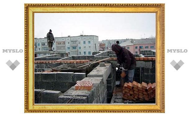 В Заречье появится новый жилой комплекс