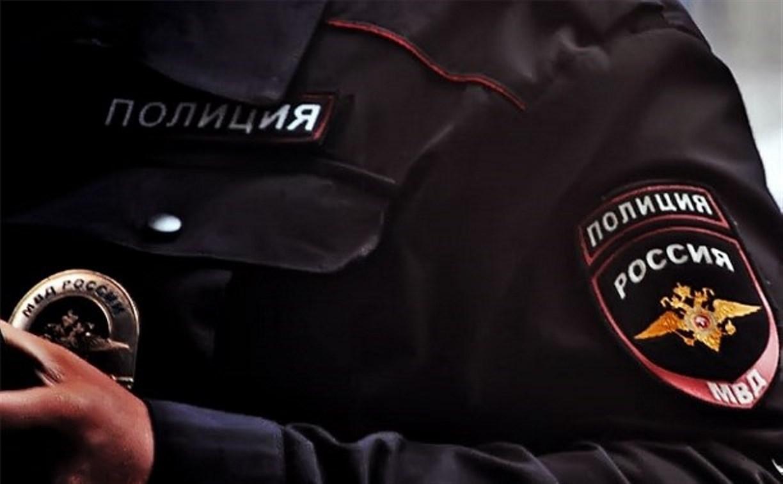 В Туле инспектор ДПС подозревается в совершении должностного преступления