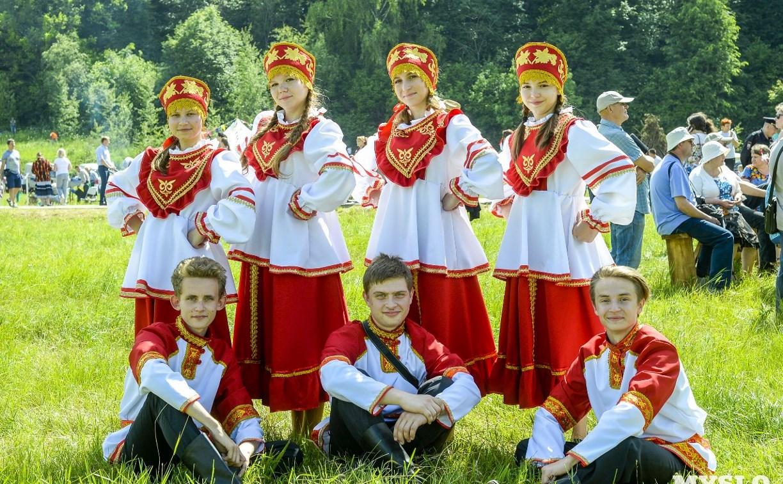 В Тульской области пройдет фольклорный фестиваль «Двенадцать ключей»