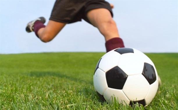 На футбольных полях Тульской области сыграны матчи второго тура