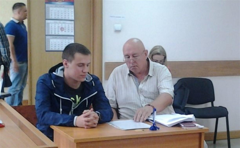 Сергей Песенников не признает свою вину
