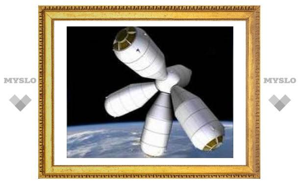 Компания Galactic Suite обещает в 2012 году открыть отель на орбите