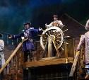 1 июня для юных туляков пройдут два представления от московского Цирка Чудес