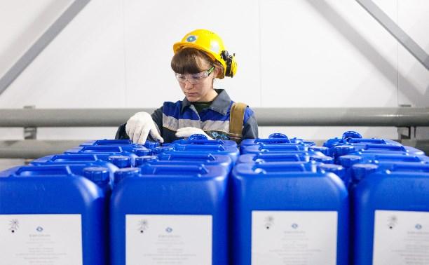 «ЕвроХим» поможет российским аграриям увеличить урожайность
