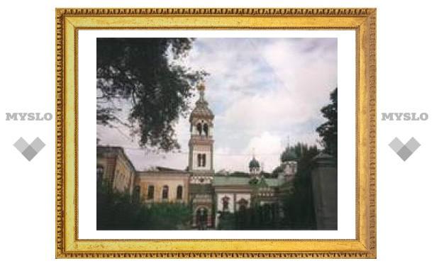 В Москве открылся ежегодный Собор Русской православной старообрядческой церкви
