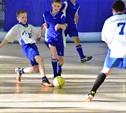 В Туле завершился турнир по мини-футболу среди школ-интернатов