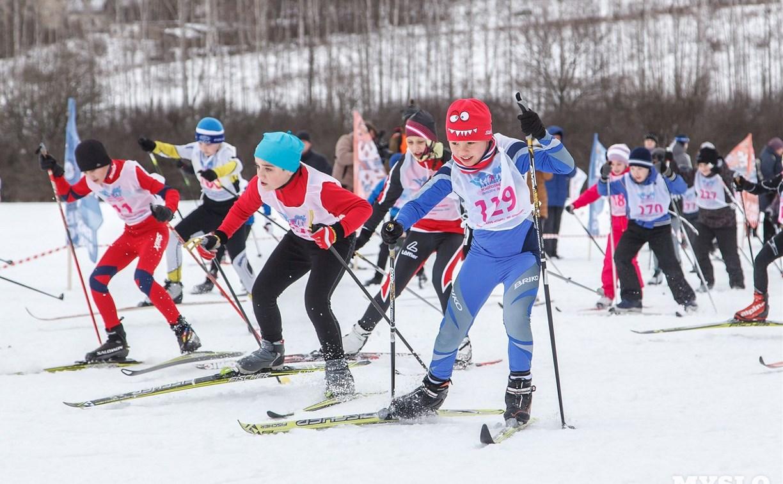 Туляков приглашают на «Яснополянскую лыжню – 2017»