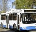 В Пролетарском районе меняются схемы движения общественного транспорта