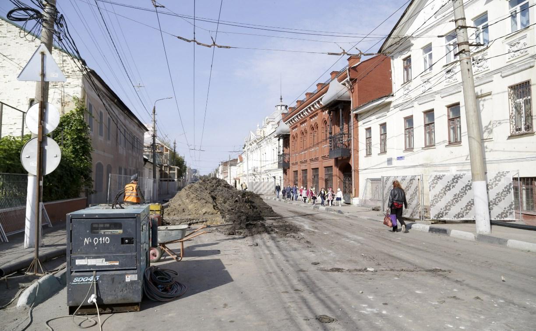 Стоимость аренды домов по ул. Металлистов в Туле выросла с 1 рубля до 700 тысяч