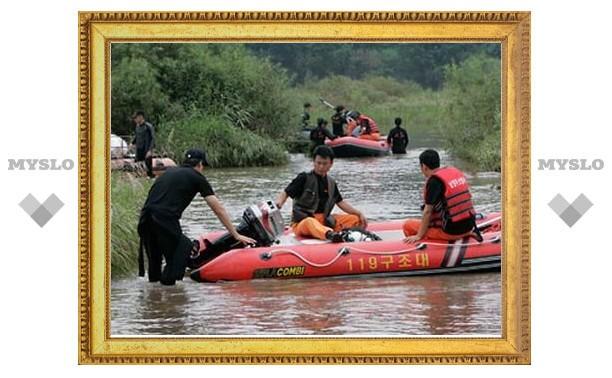 Южная Корея винит Пхеньян в наводнении, повлекшем человеческие жертвы