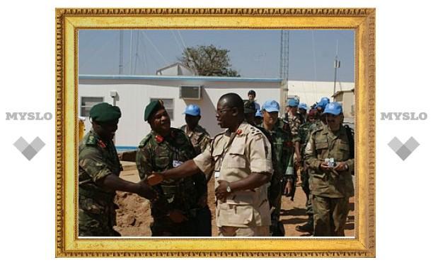 В Судане освобождены сотрудники ООН