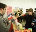 В Туле откроется ярмарка детских вещей