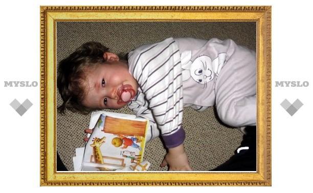 Туляки, поможем малышке Соне победить болезнь!