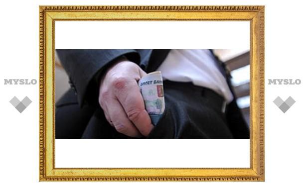 Борьба с кризисом по-тульски: в феврале чиновникам урезали 2/3 оклада