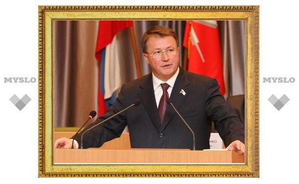 На социальную поддержку населения выделили дополнительные 1,8 миллиарда рублей