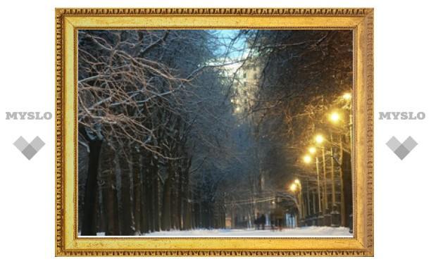 Свет и тепло – основные проблемы жителей Одоева