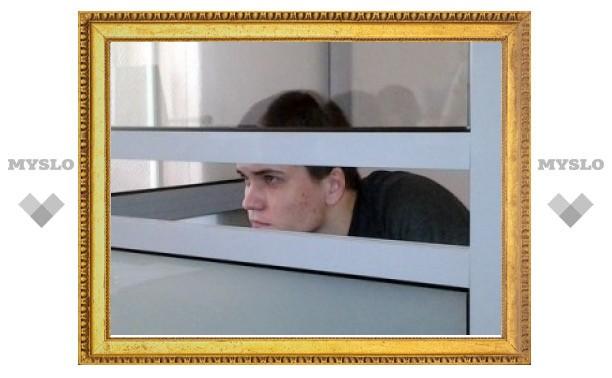 Обвиняемый Иванченко не узнал орудие убийства