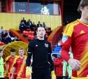 Вратарь «Арсенала» Александр Фильцов: Тула - как маленькая Англия