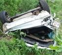 Двое погибли в ДТП под Тулой