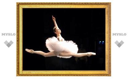 В Нью-Йорке напали на балерину Большого театра