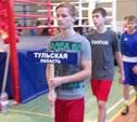 Узловский боксер стал третьим призером международного турнира