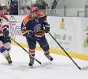 В Туле пройдет турнир по хоккею