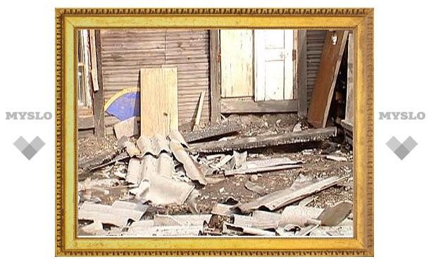 В Скуратовском и Менделеевском микрорайнах около 250 домов признаны непригодными для жилья