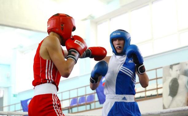 Тульские боксёры выступят на турнире в Волгограде