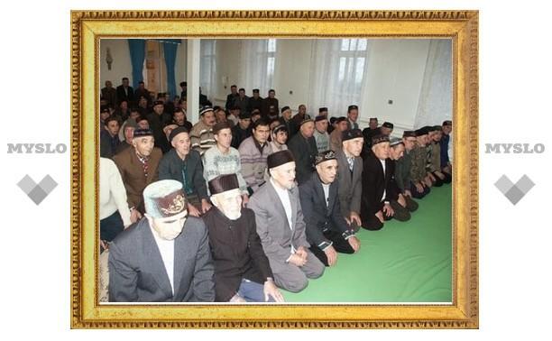 Мусульмане Москвы отметят день рождения пророка Мухаммеда
