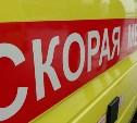 В Киреевске пьяный мужчина выпал из окна третьего этажа