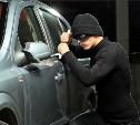 В Щекино полицейские задержали двух автоворов