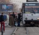 18 апреля в Туле изменятся схемы движения тролейбусов и трамваев