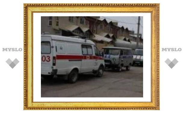 Житель Донского повесился из-за долгов