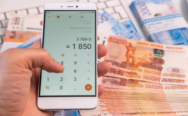 Чиновник из Тульской области скрыл часть сведений о доходах