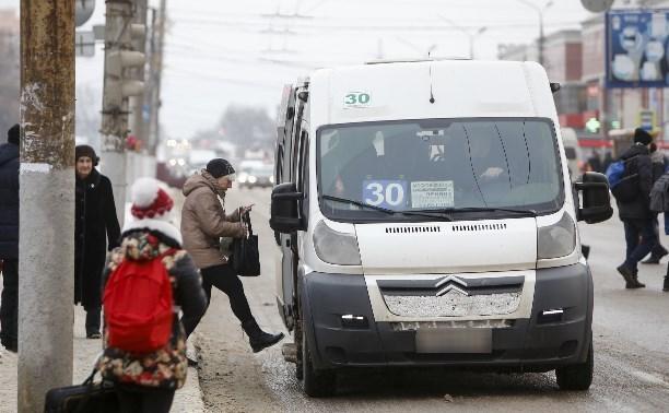 Тульские перевозчики: «Нас заставляют платить дань!»