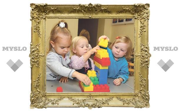Развиваем малыша с пеленок: На что способен ваш ребенок?