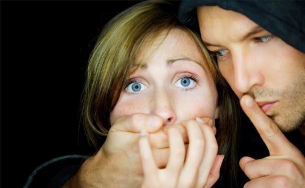 В Плавске уроженец Чечни похитил свою бывшую девушку