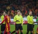 Сергей Лапочкин назначен главным арбитром на матч «Арсенал» — «Ахмат»