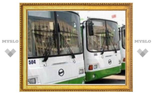 Водители общественного транспорта Москвы оденутся в униформу