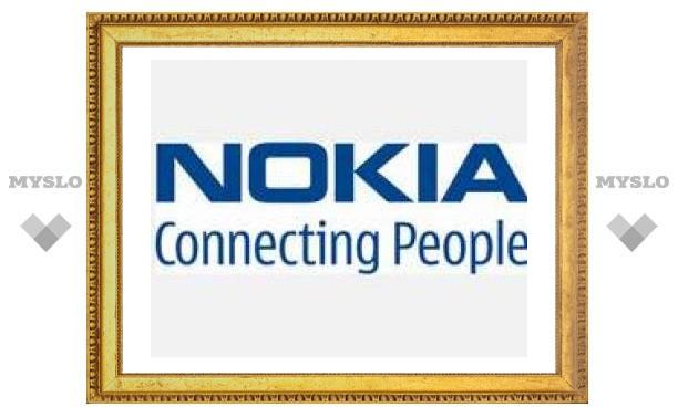 Nokia анонсировала смартфоны с сенсорными дисплеями